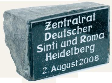 Sinti und Roma Heidelberg