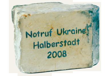 Notruf Ukraine - Polizisten Helfen e.V - Halberstadt